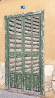 Mallorca-Reiseführer: Türen