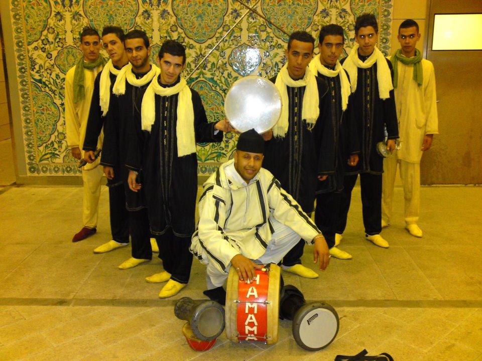 groupe hamama bismillah