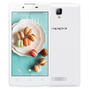 Oppo 1100 Firmware Flash File Free Download