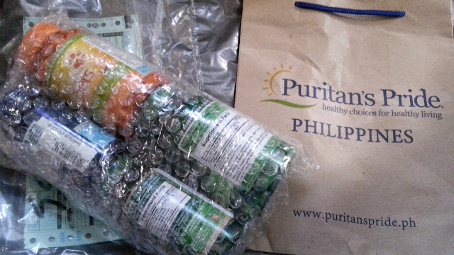 puritan's pride philippines online shopping