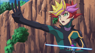 Yu-Gi-Oh! VRAINS - 67 Subtitle Indonesia