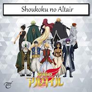 Shoukoku no Altair Subtitle Indonesia Batch