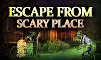 Top10 Escape From Scary P…