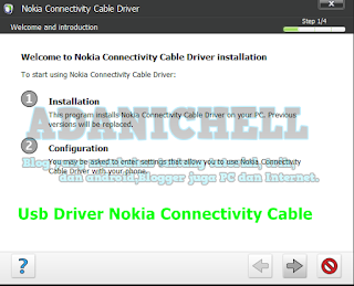 Usb Driver Nokia Connectivity Cable