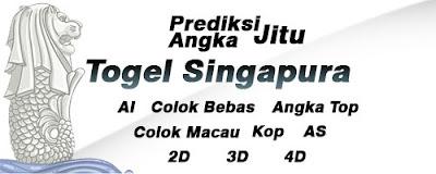 Prediksi Angka singapura
