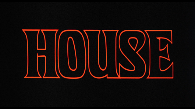 house title card