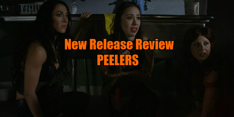 peelers movie review