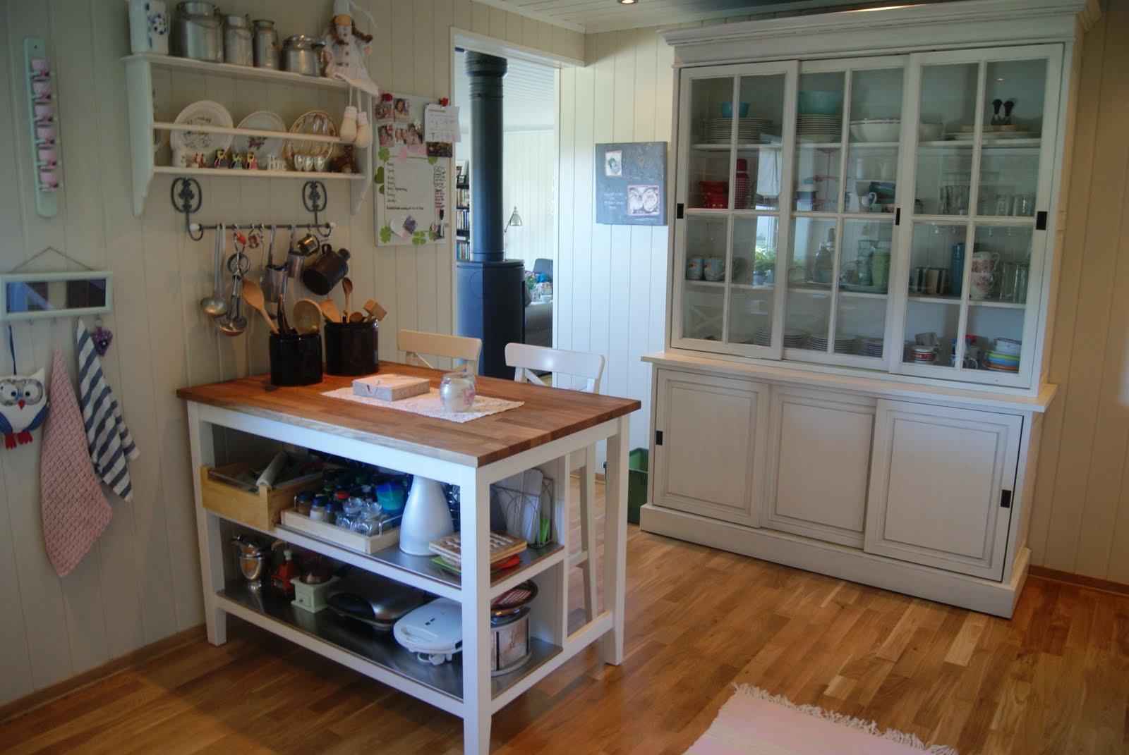 Mowe interior