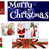Merry Christmas Facebook WhatsApp Status sms wishes