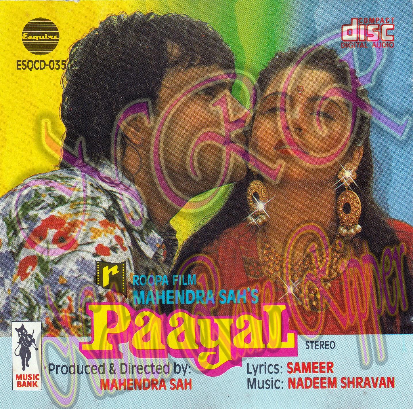 Koi Puche Mere Dil Se Song Download 320kbps: Nadeem-Shravan Songs: January 2012
