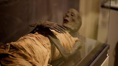 Άφησε γενετικό αποτύπωμα η κατάκτηση του Μεγάλου Αλεξάνδρου στον αρχαίο αιγυπτιακό πληθυσμό;