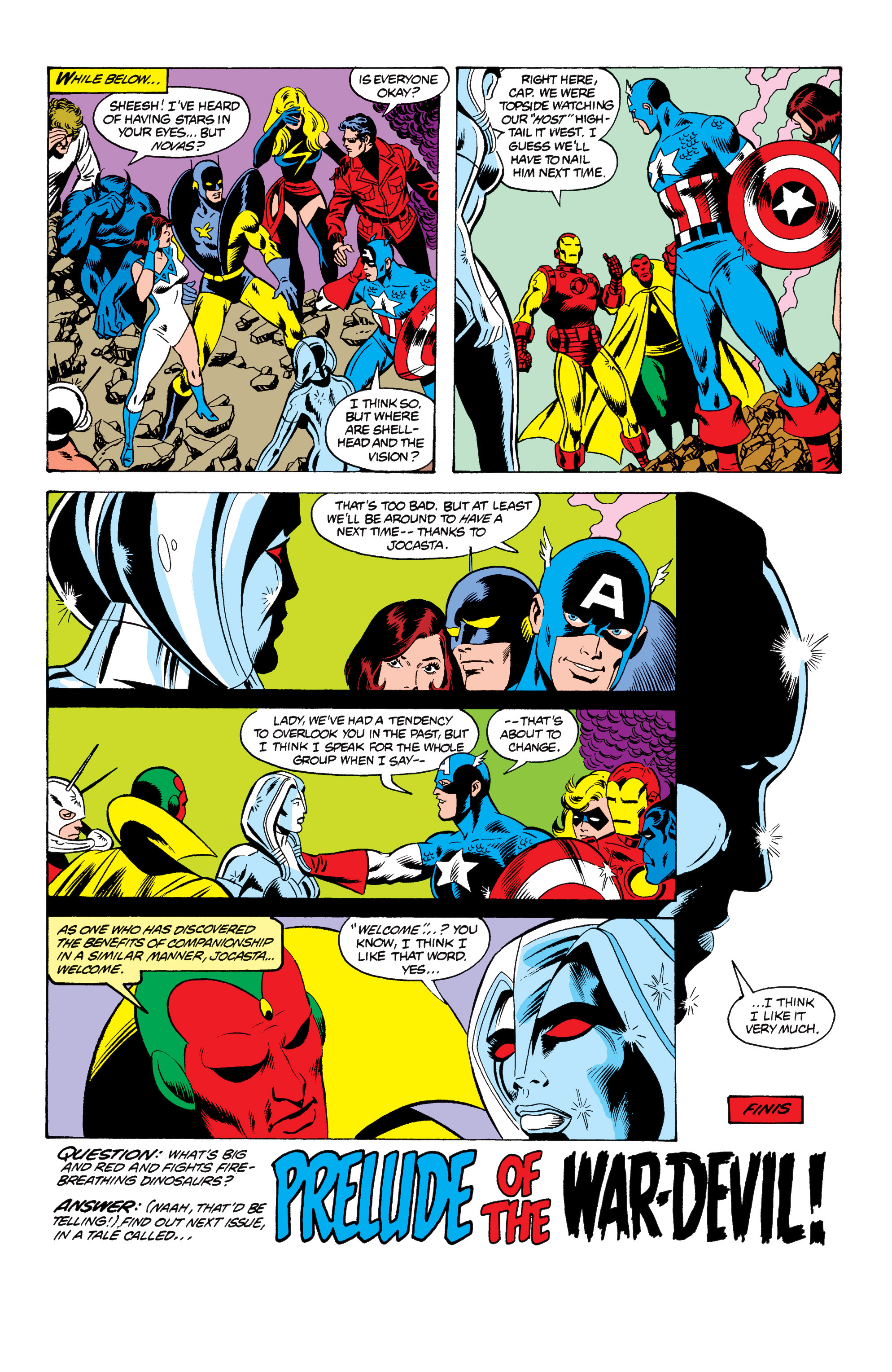 Read online Ant-Man comic -  Issue #Ant-Man _TPB - 135