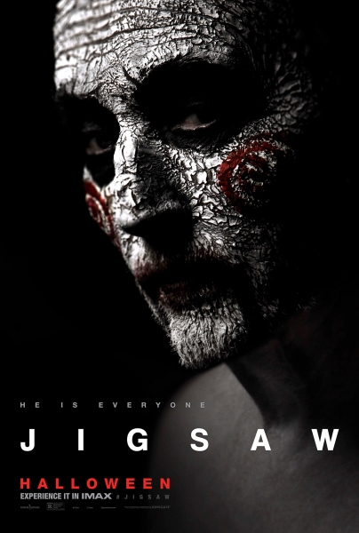 Jogos Mortais: Jigsaw Dublado