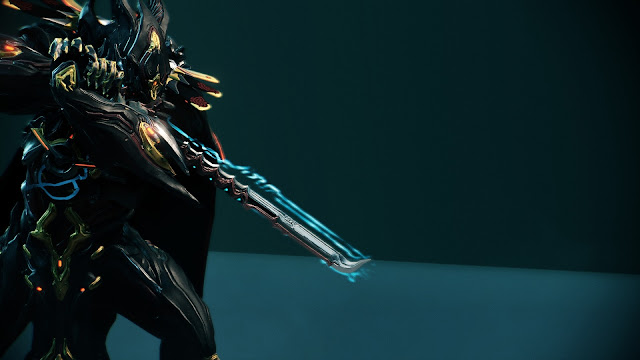 Warframe ดาบ Broken War Melee Weapon Warframe Thailand ไทย