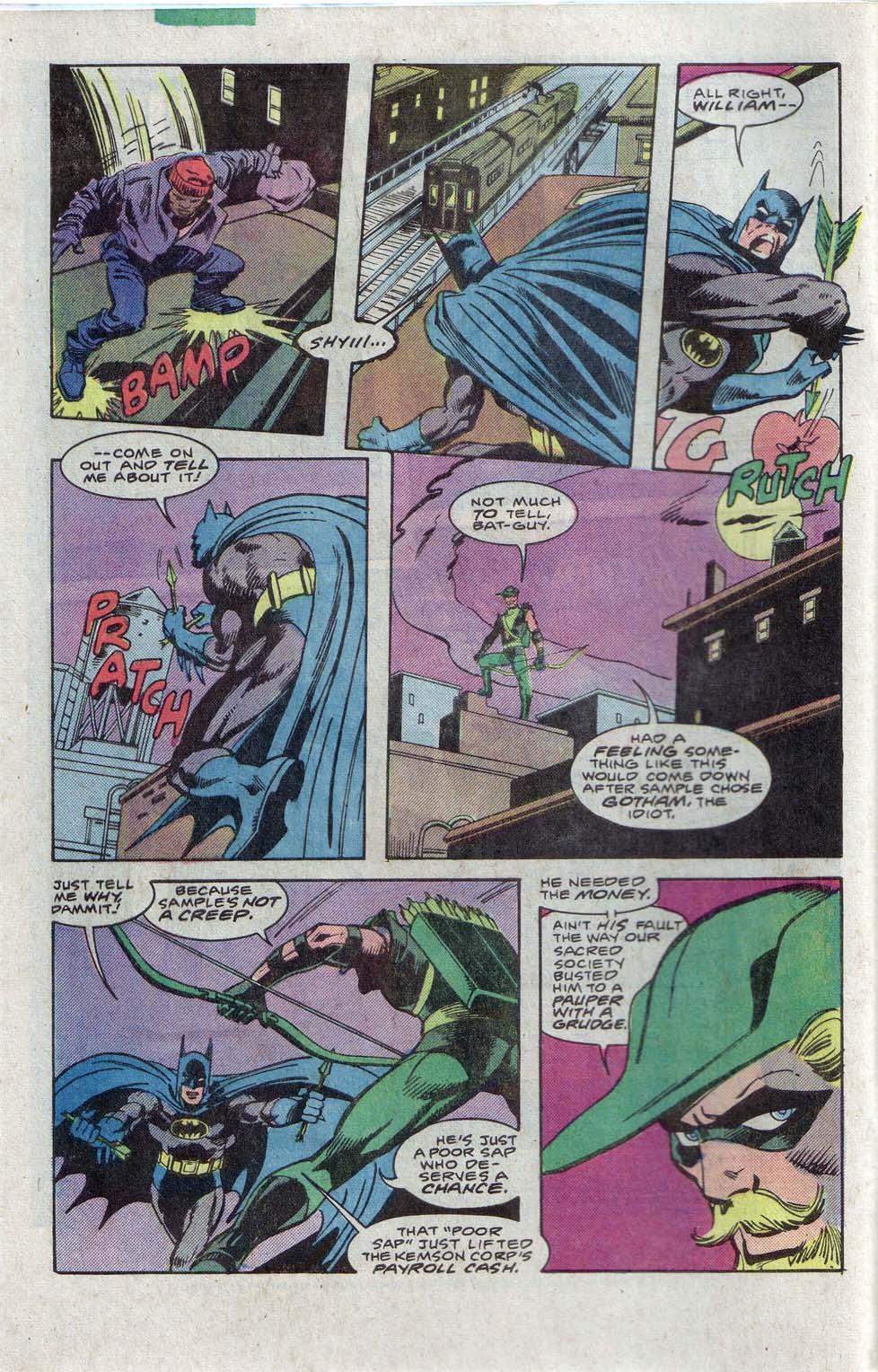 Detective Comics (1937) 559 Page 2