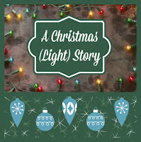 A Christmas (Light) Story on Homeschool Coffee Break @ kympossibleblog.blogspot.com