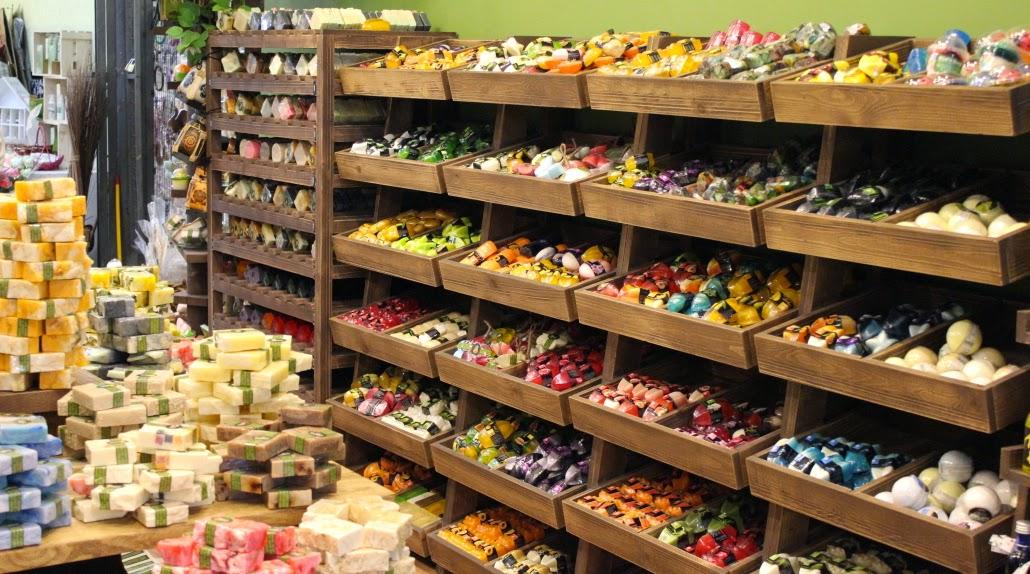 Turkish Organic Soaps