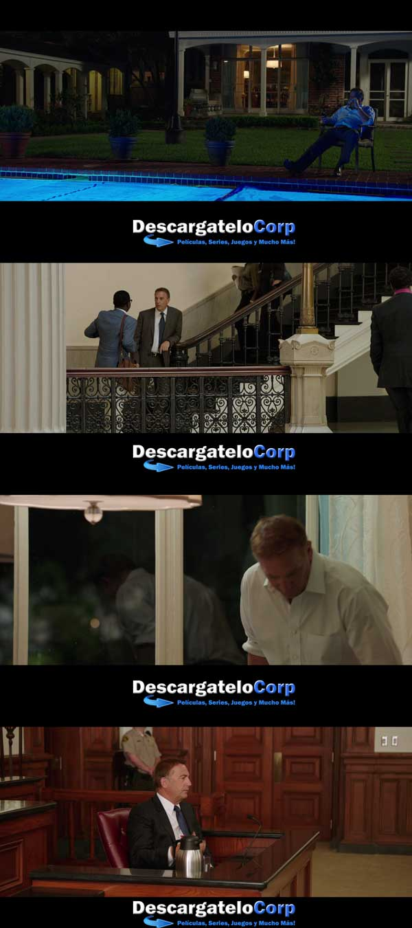 Descargar Black or White HD 1080p Latino