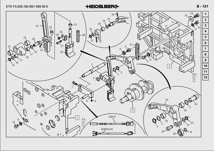 diagramas de m quinas rh manutencaograficas blogspot com
