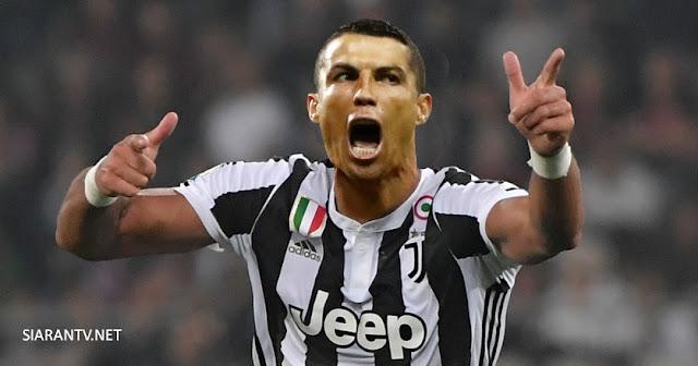 Prediksi Bola Real Madrid vs Juventus 5 Agustus 2018