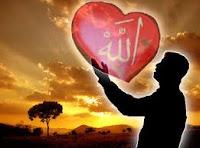 Mencintai Allah Atau Mahabbatullah