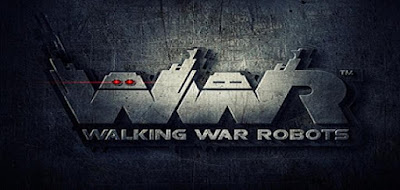 Walking War Robots v1.8.0 Mod Apk Full Version