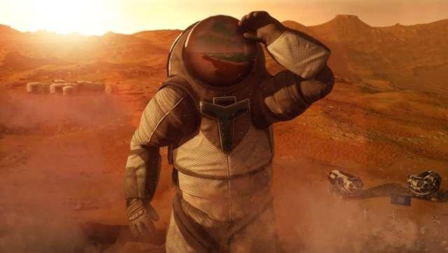 MARS 2030 PC Full