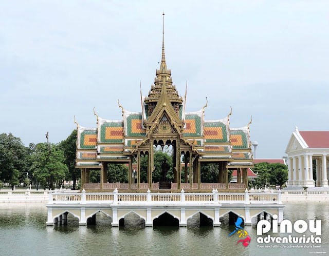Bangkok Day Tours Ayutthaya Tourist Spots and Things To Do