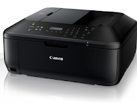 Canon PIXMA MX534 Drivers Download and Review