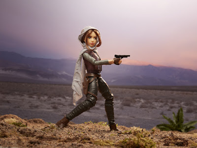 Star Wars: Forces of Destiny Adventure Figure