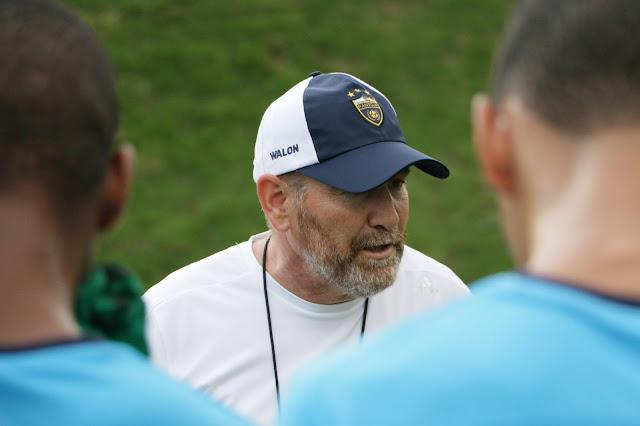 """Capellino: """"estamos preparados para ganarle a cualquier equipo"""""""