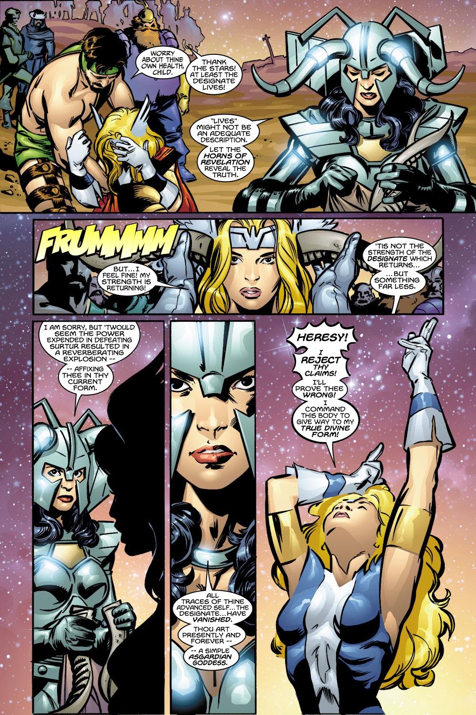 Thor (1998) Issue #41 #42 - English 11