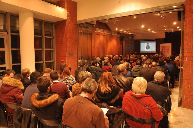 Ολοκληρώθηκε το Α΄ Διεθνές Αρχαιολογικό και Ιστορικό Συνέδριο για τη Θεσπρωτία