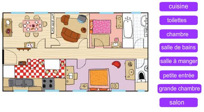 blog de franc s ceip jacinto benavente 6 curso activit s de la chambre. Black Bedroom Furniture Sets. Home Design Ideas
