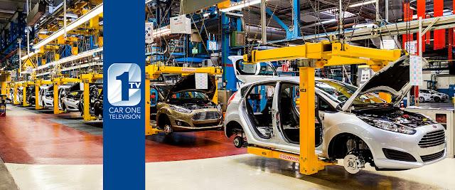 Ford producirá auto eléctrico en México
