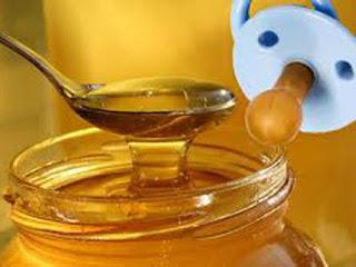 miel botulismo y niños