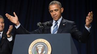 Obama: Menerima Kristus Berarti Tidak Takut Mati