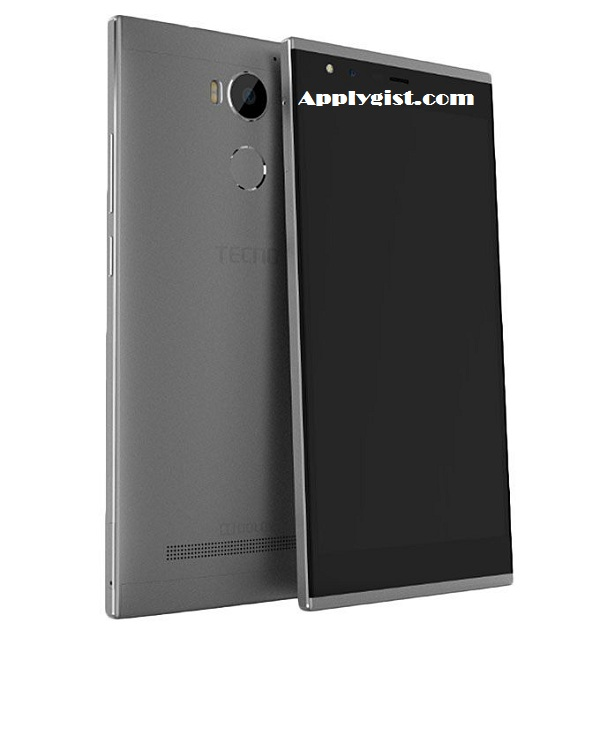 Tecno (FREE SHIPPING) Phantom 5 - Grey