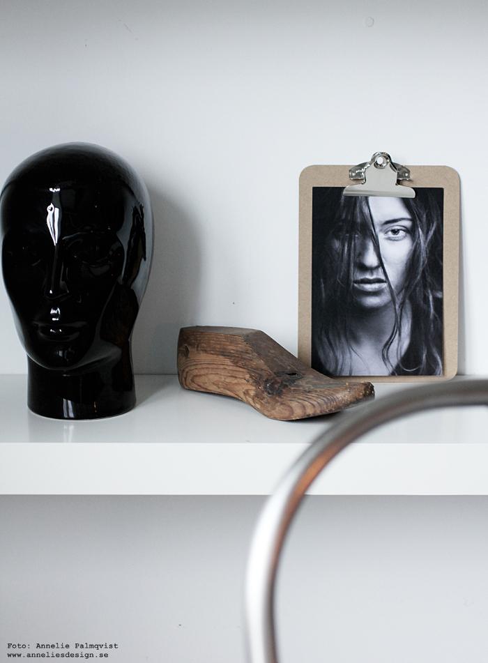 annelies design, modellbild, clipboard, inredning, webbutik