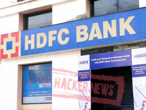 HDFC Bank Database Hacked by zSecure team using SQL injection vulnerability