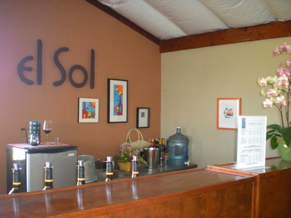 el Sol Winery