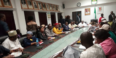 JUST IN: FG Reaches Partial Agreement With ASUU, Releases N15.4bn For Salary Shortfalls