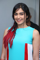 Adah Sharma Trendy Look at the Launch of OPPO New Selfie Camera F3 ~  Exclusive 038.JPG