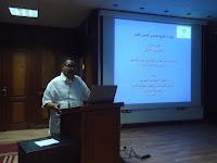 الدكتور/ محمد عبد المقصود