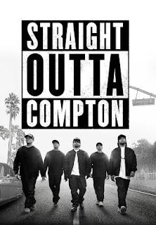 Straight Outta Compton Movie Review Podcast