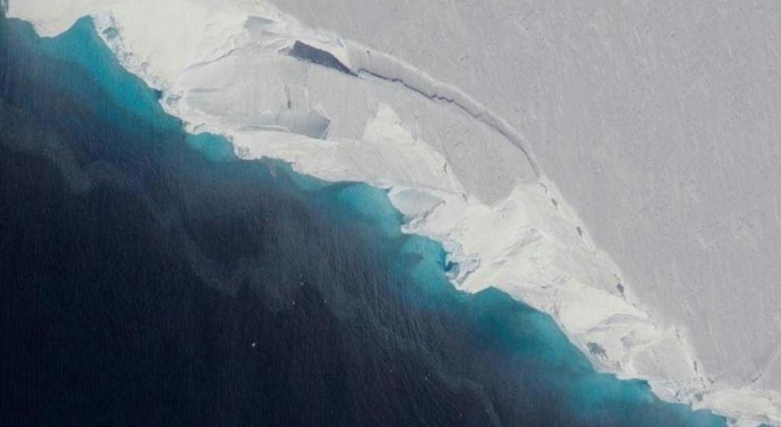 Scioglimento ghiacci: Disgelo Artico pone a rischio le coste del Messico.