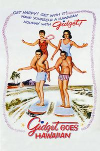 Watch Gidget Goes Hawaiian Online Free in HD