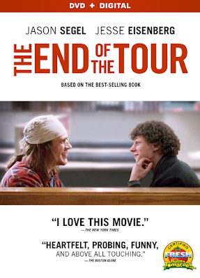 The End of the Tour [Latino]