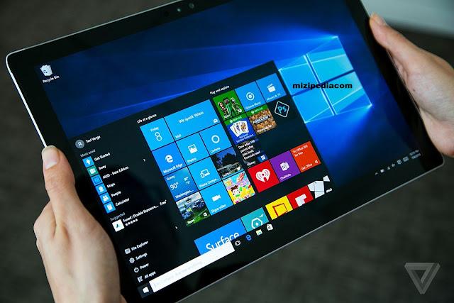 Cara Mudah  menonaktifkan dan menghapus lisensi Windows 10