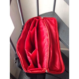 Gaming Bag - Tas Gaming BIGBAG Backpack - Dota 2